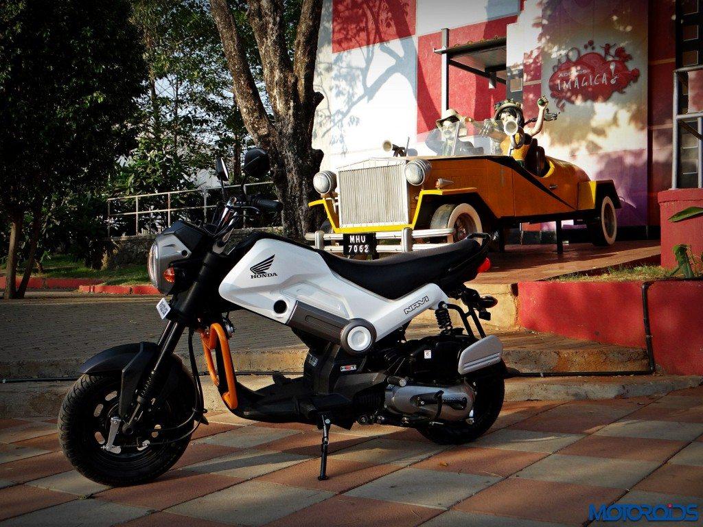 New Honda Navi Review (22)
