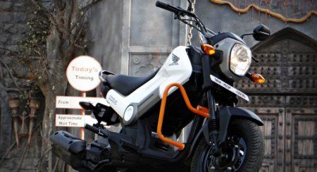 New Honda Navi Review (24)