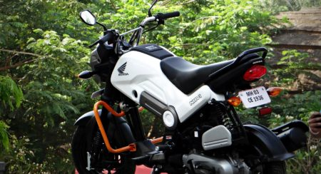 New Honda Navi Review (59)