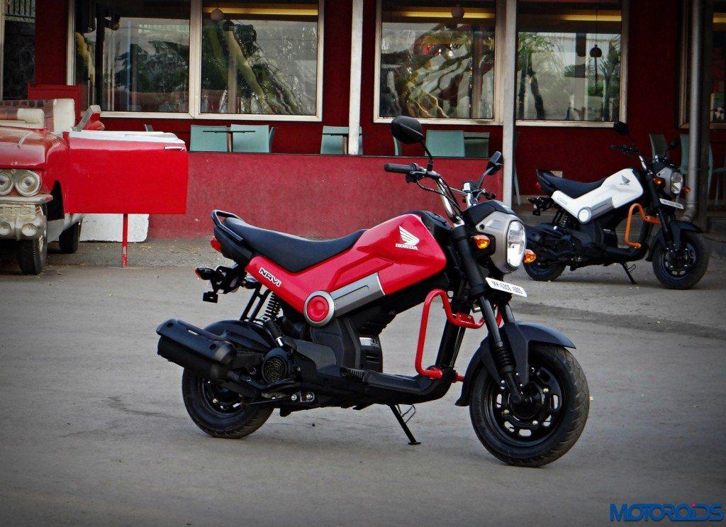New Honda Navi Review (8)