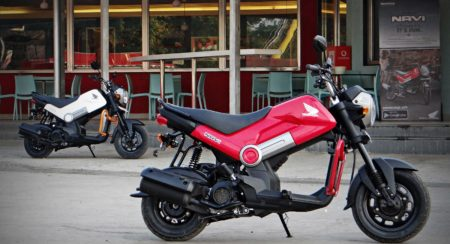 New Honda Navi Review (9)