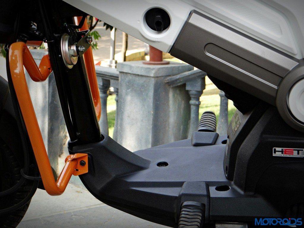 New Honda Navi Review Central Space (41)
