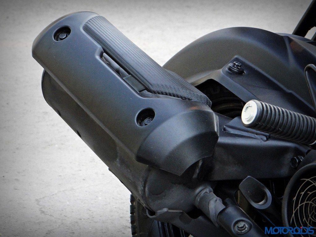 New Honda Navi Review Exhaust (49)