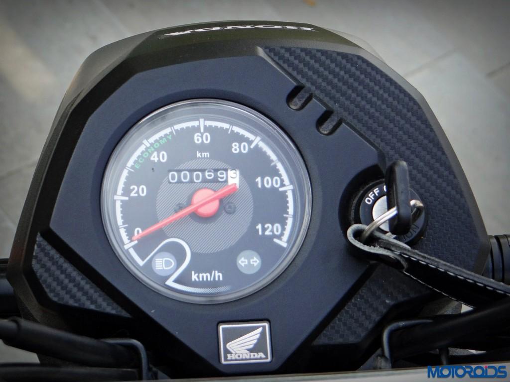 New Honda Navi Review Instrumentation (25)