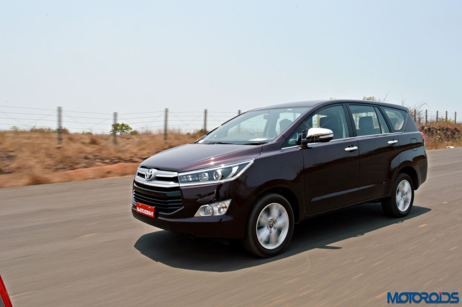 new toyota innova crysta review  2 8 at and 2 4 mt new toyota innova crysta colours new toyota innova crysta features