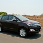 New Toyota Innova Crysta 119 150x150 New Toyota Innova Crysta Review (2.8 AT and 2.4 MT)