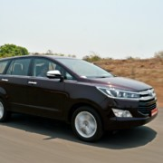 New Toyota Innova Crysta 119 180x180 New Toyota Innova Crysta Review (2.8 AT and 2.4 MT)