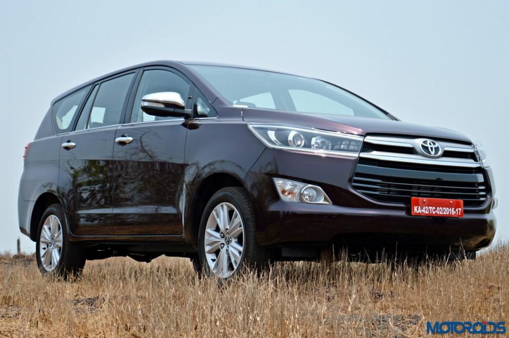 New Toyota Innova Crysta (144)