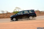 New Toyota Innova Crysta 186 150x100 Official Release: New 2016 Toyota Innova Crysta drives into India, prices start at Rs 13.84 lakh