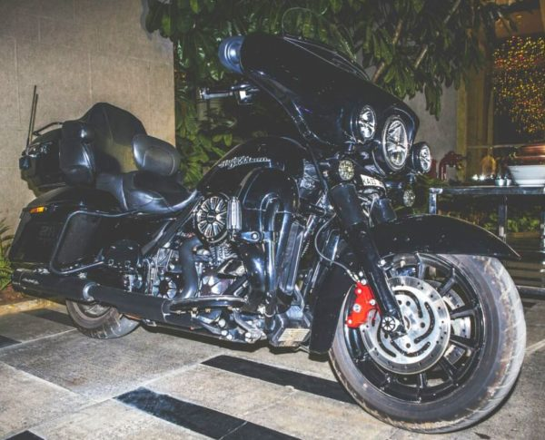 Over 1000 Harley Davidson owners gather at Bengaluru for the 5th southern H.O.G. rally (2)