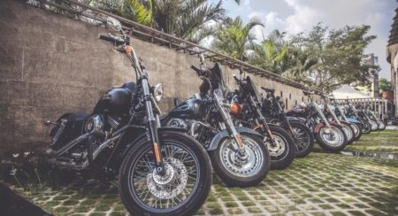 Over 1000 Harley Davidson owners gather at Bengaluru for the 5th southern H.O.G. rally (3)