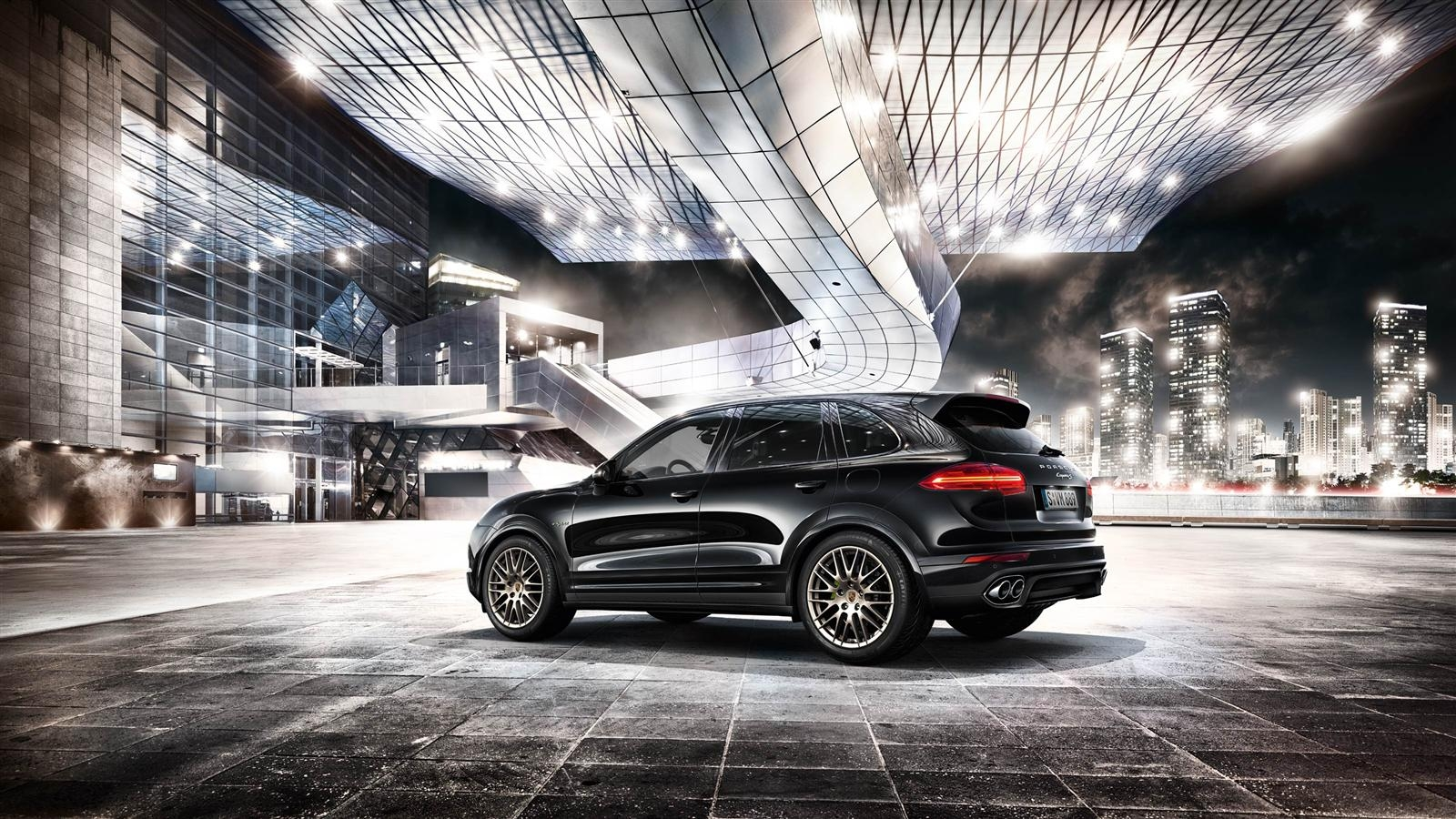 porsche cayenne and cayenne s e hybrid platinum edition. Black Bedroom Furniture Sets. Home Design Ideas
