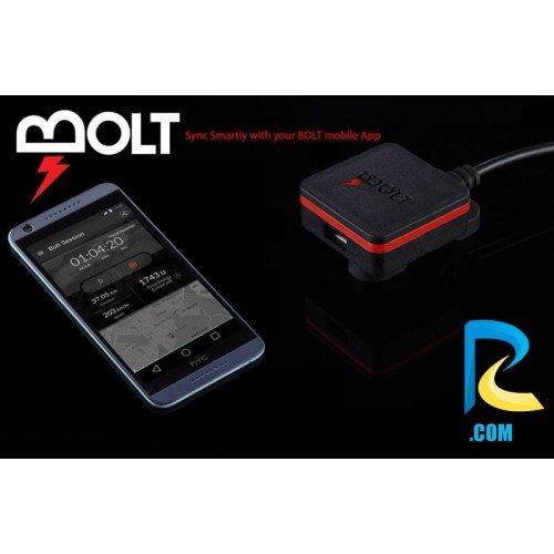 Royal Enfield Himalayan Accessory USB charger