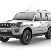 Scorpio Adventure Limited Edition e1461569326559 180x180 Mahindra Scorpio Adventure Limited Edition launched; priced at INR 13.07 lakhs