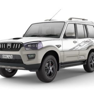 Mahindra Scorpio Adventure Limited Edition launched; priced at INR 13.07 lakhs