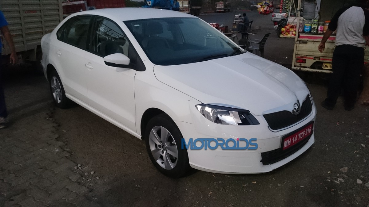 Skoda Rapid facelift (1)