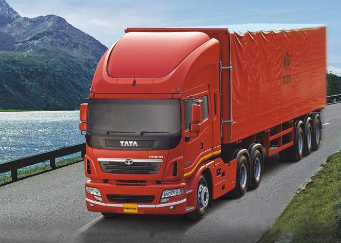 2011 Tata Prima | Top Speed  |Tata Prima Bus Interior