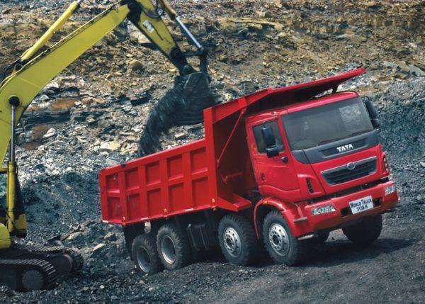 Tata Prima Trucks (4)