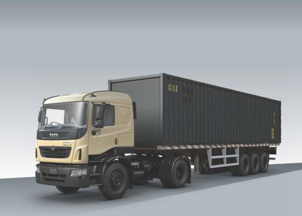 Tata Prima Trucks (5)