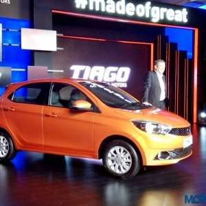 Tata Tiago launched in India, priced at Rs 3,39,359: Complete details, images and prices