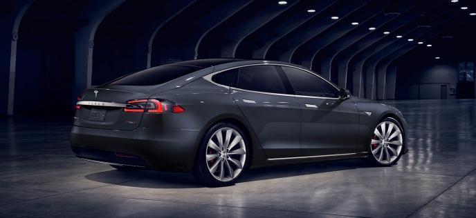 Tesla Model S facelift 11