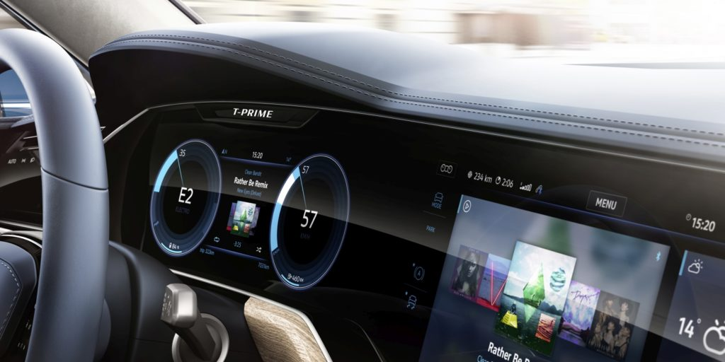 Volkswagen T-Prime Concept GTE (21)