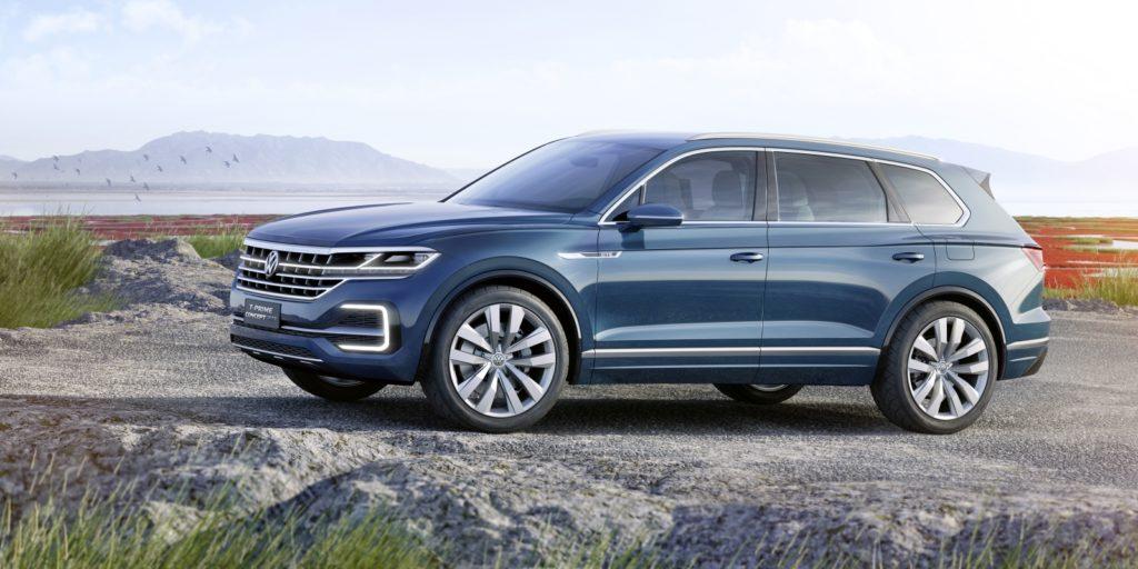 Volkswagen T-Prime Concept GTE (6)