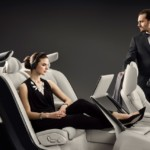 Volvo S90 Excellence Interior Concept 25 150x150 Volvo S90 Excellence interior concept is the art of glamour