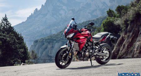 Yamaha Tracer 700 (26)