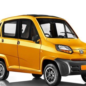 Feature: Here's why the Bajaj Qute should hit Indian roads right away