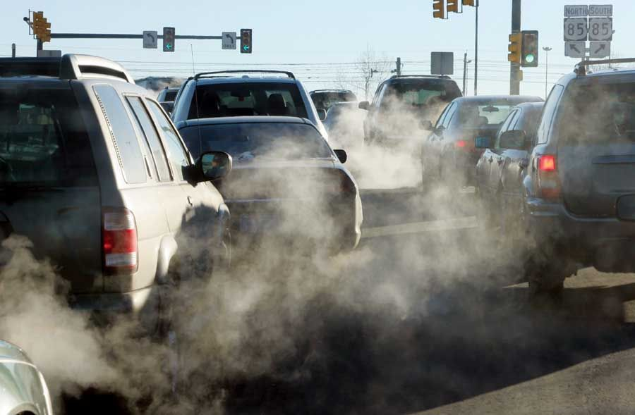 Equa Air Quality Index Almost All Latest Diesel Cars