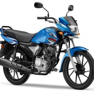 Yamaha Saluto RX Launched in India