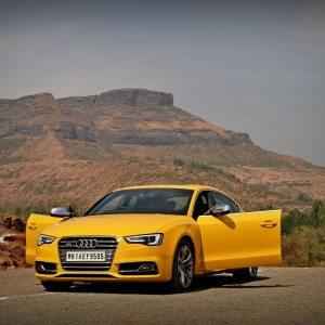 New 2016 Audi S5 Sportback 3.0 TFSI India Review : Endemic Ebullience