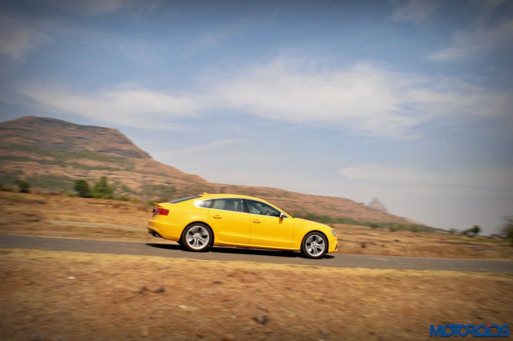 new 2016 Audi S5 action (4)