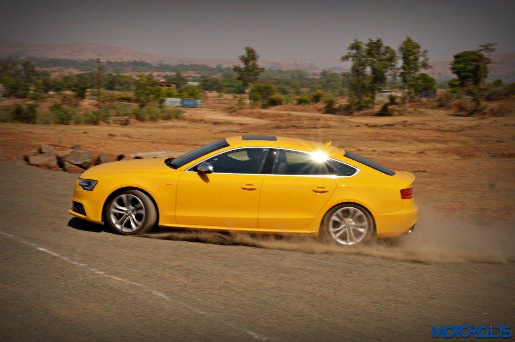 new Audi S5 India (1)
