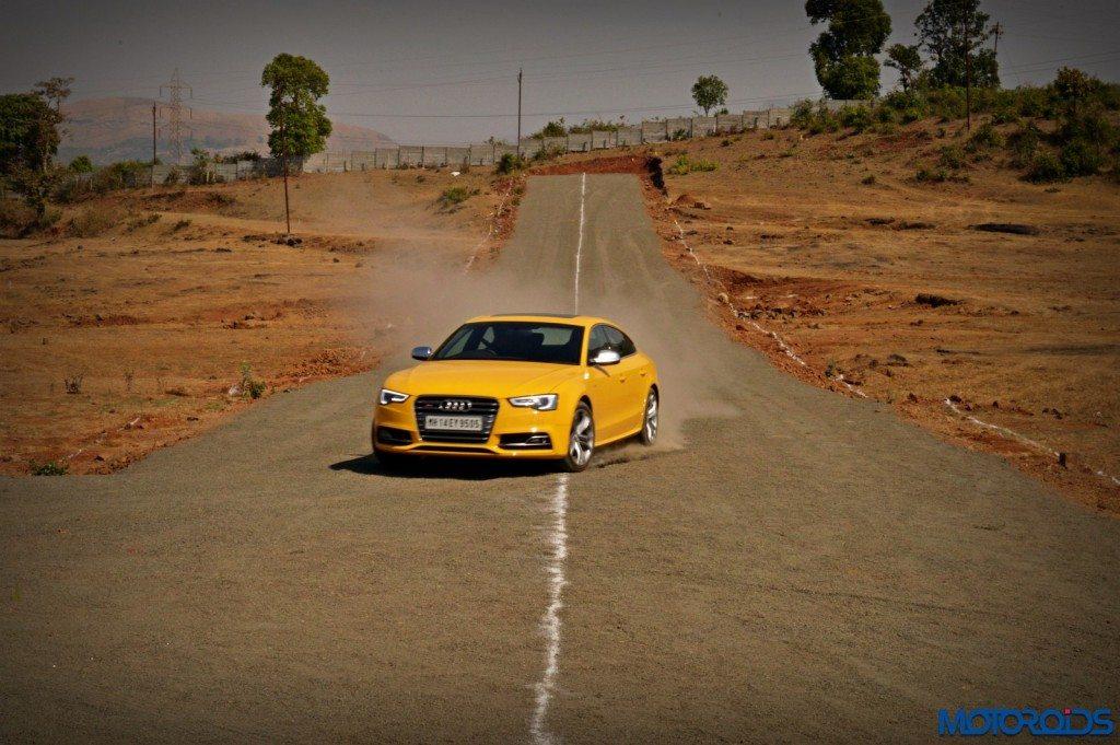 new Audi S5 India (13)