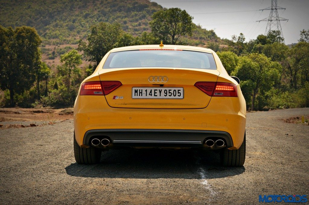 new Audi S5 India (2)