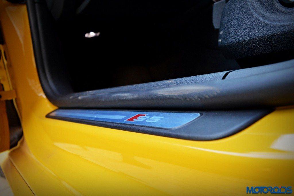 new Audi S5 details (9)