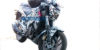 pulsar cs400 spot 100x50 Camouflaged Bajaj Pulsar CS400 spied yet again undergoing technical tests