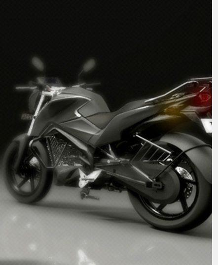 tork Motorcycles T6X