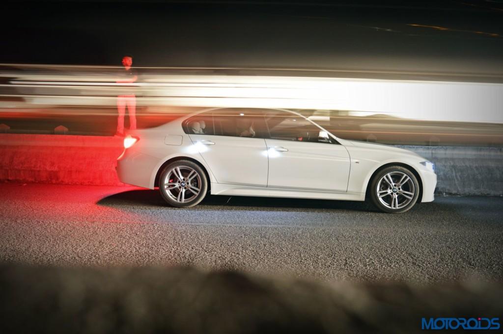2016 BMW 3 Series 320d M Sport (11)