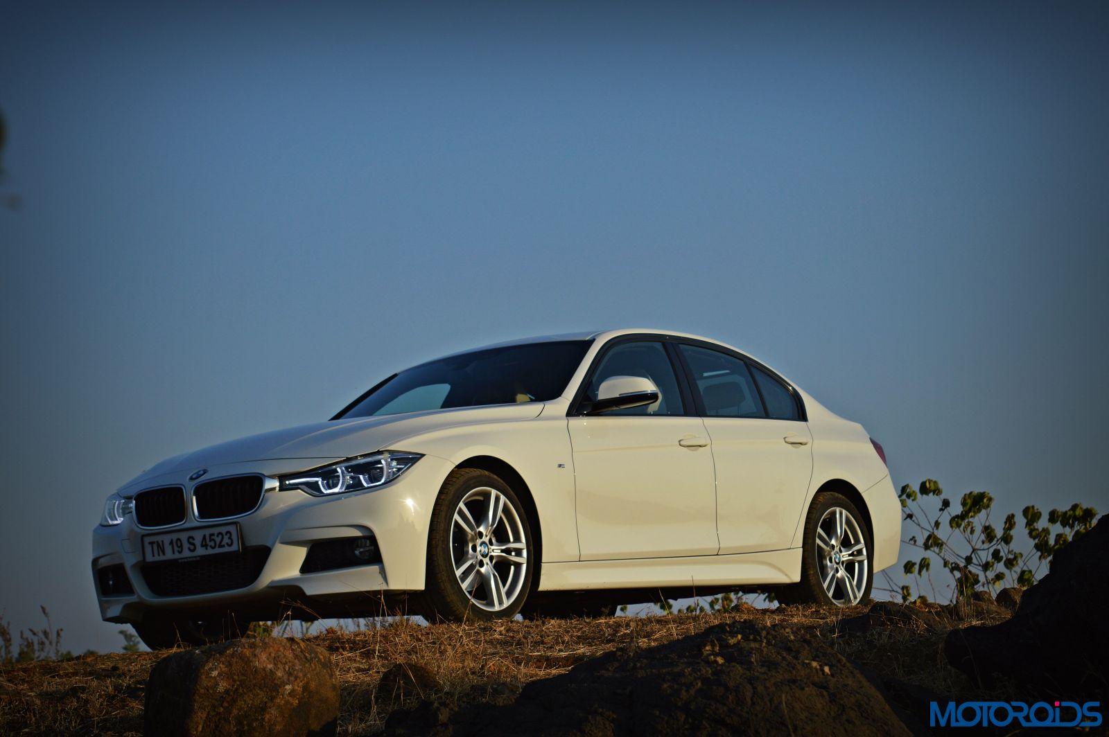 2016 BMW 3 Series 320d M Sport (27)