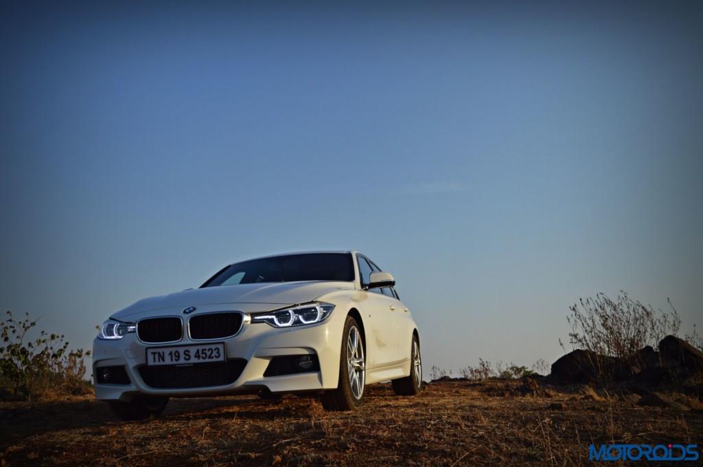 2016 BMW 3 Series 320d M Sport (28)