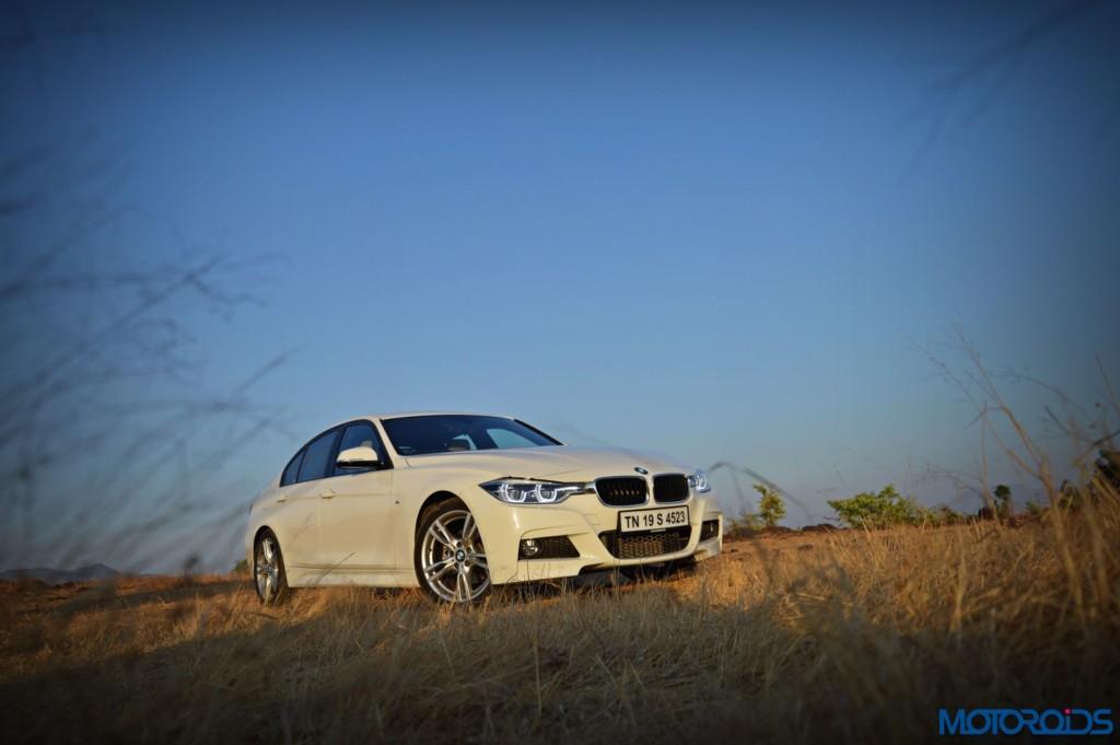 2016 BMW 3 Series 320d M Sport (34)