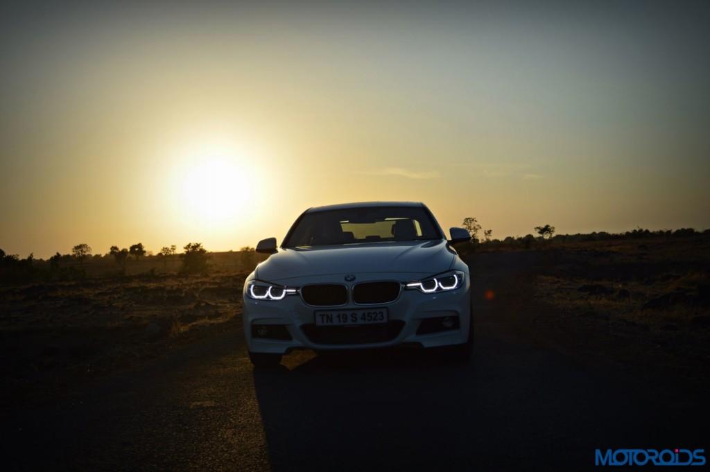 2016 BMW 3 Series 320d M Sport (45)