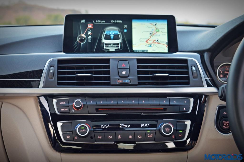 2016 BMW 3 Series 320d M Sport (77)