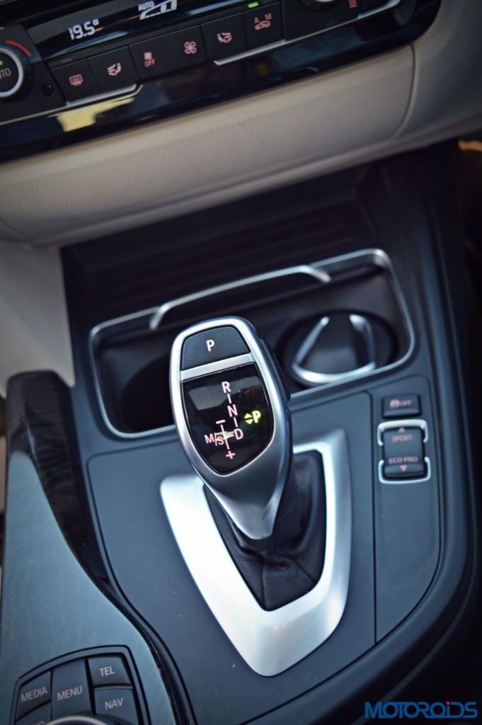 2016 BMW 3 Series 320d M Sport Gear Selector(71)