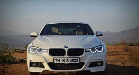 New 2016 BMW 3 Series 320d M Edition Review : Joyously Sublime