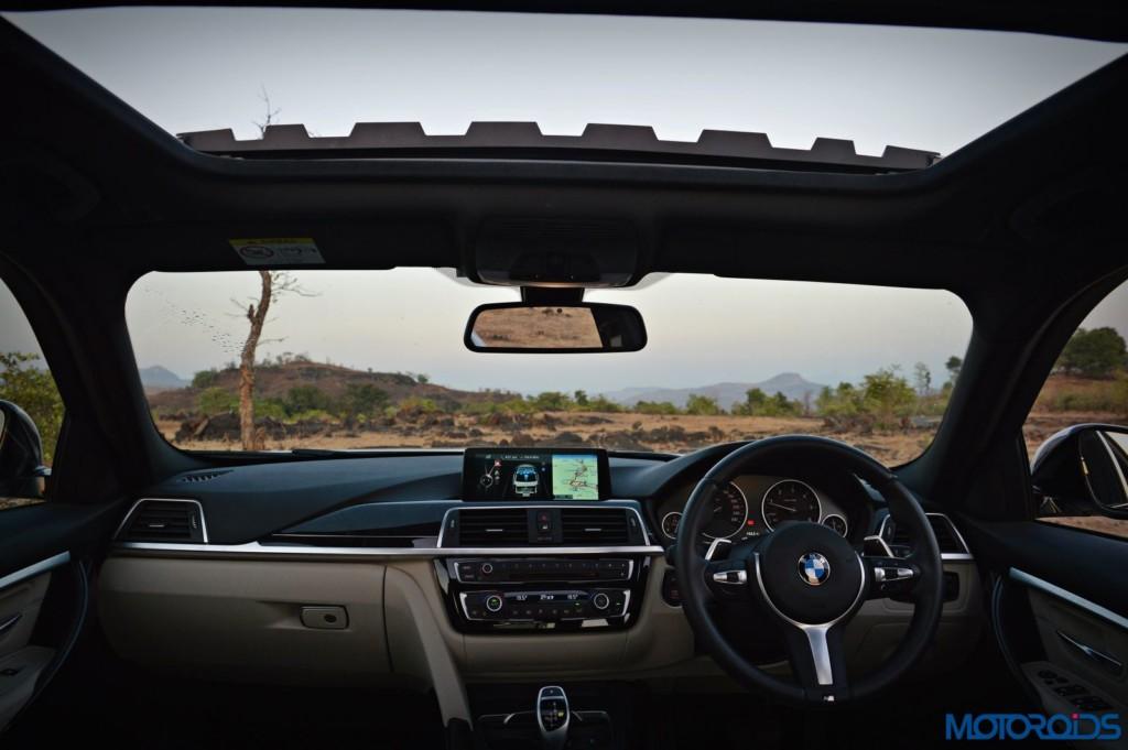 2016 BMW 3 Series 320d M Sport Sunroof(80)