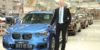 2016 BMW X1 rolls out from Chennai plant 100x50 2016 BMW X1 rolls out from the companys Chennai plant